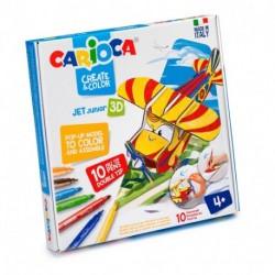 CREATE & COLOR PLANNY CARIOCA - 42904