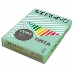 RISMA COPYTINTA A4 200GR VERDE 100FF