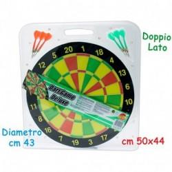 DART GAME 6 FRECCE - 50012