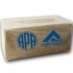 PLASTILINA DA 1 KG. FERRARIO - GP004900