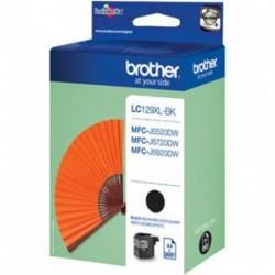 CARTUCCIA BROTHER LC129XL BK