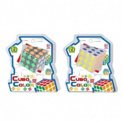 CUBO COLOR - 065501