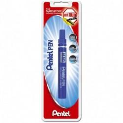 PENNARELLO PENTEL N50 BLU BLISTER 1PZ.-