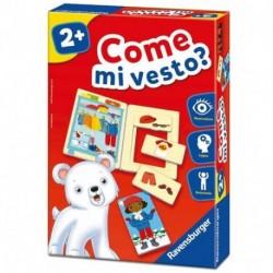 RAV COME MI VESTO - 241057