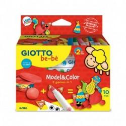 GIOTTO BEBE' DISPLAY MODEL&COLOR -472200