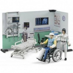 BRUDER AMBULATORIO MEDICO C/ACC. - 62711