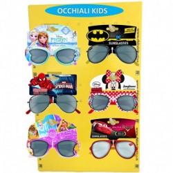 OCCHIALI SOLE KIDS  - EXPOCART6