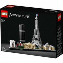 LEGO ARCHITECTURE PARIGI - 21044