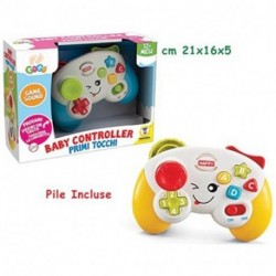 BABY CONTROLLER L/S - 66329