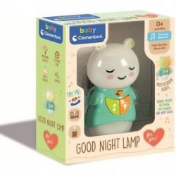 CLEM BABY LAMPADA NOTTURNA - 17441.6