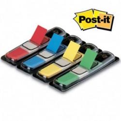 POST-IT INDEX 3M SEGNAPAGINA 12X43