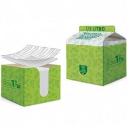 BOX ECO 6 1/2 LT CARTA - 7452
