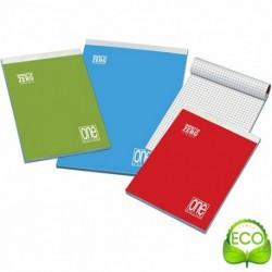 BOX ECO 12 NOTES A4 5M - 7450