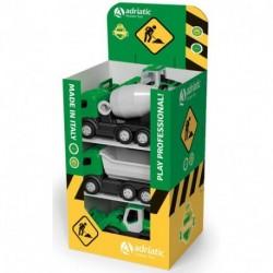 BOX MEZZI CANTIERE GREEN ASS - 6420