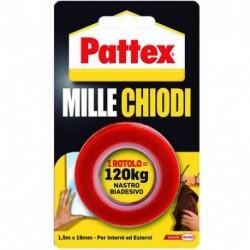 PATTEX MILLECHIODI TAPE BL.1PZ - 1415580