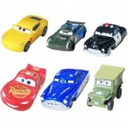 AUTO CARS ASS - R7119