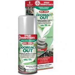 ODORBACT OUT PMC SPRAY 150ML - H1027