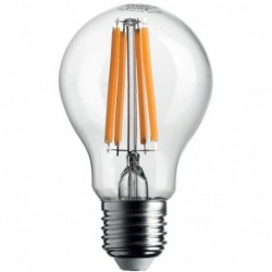 LAMPADINA LED GOGGIA G60 8061M E27 BL.