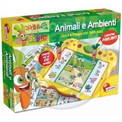 CAROTINA ANIMALI E AMBIENTI - 43477
