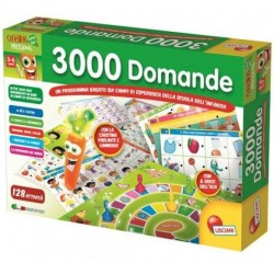 CAROTINA 3000 DOMANDE - 47574