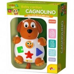 BABY CAGNOLINO - 47321