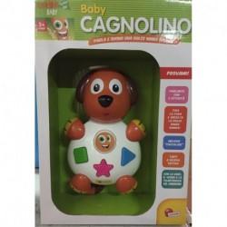 CAROTINA BABY CAGNOLINO - 53933