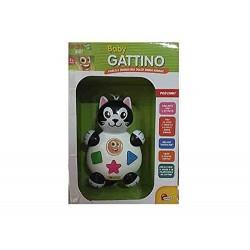 CAROTINA BABY GATTINO - 53940