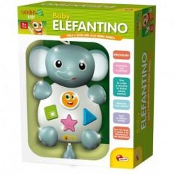 CAROTINA BABY ELEFANTINO - 52226