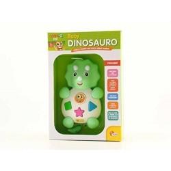 CAROTINA BABY DINOSAURO - 52257