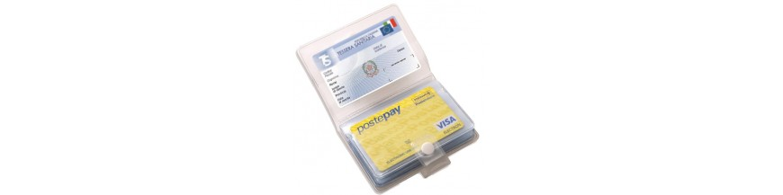 PORTA CARDS